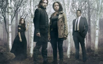 Fox series 'Sleepy Hollow' to begin filming in Rockdale County