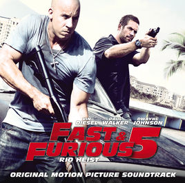 FAST & FURIOUS 5 (Movie)